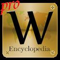 Wiki Encyclopedia Pro icon