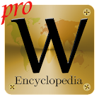 Wiki Encyclopedia Pro icon