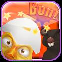 Bomb Eggs icon