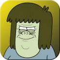 Regular Show Soundboard icon