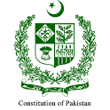 Constitution Of Pakistan icon