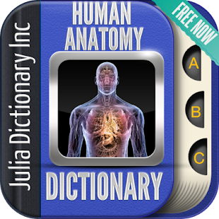 玩免費醫療APP|下載Human Anatomy Dictionary app不用錢|硬是要APP