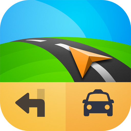 Sygic Taxi Navigation for PC