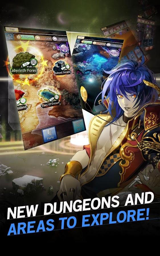 Devil Maker: Tokyo - screenshot