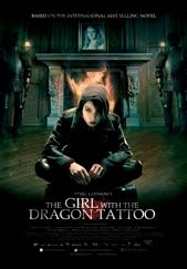 The Girl With The Dragon Tattoo - English Version