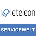eteleon  Servicewelt icon