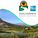 Stellenbosch Wine Routes icon