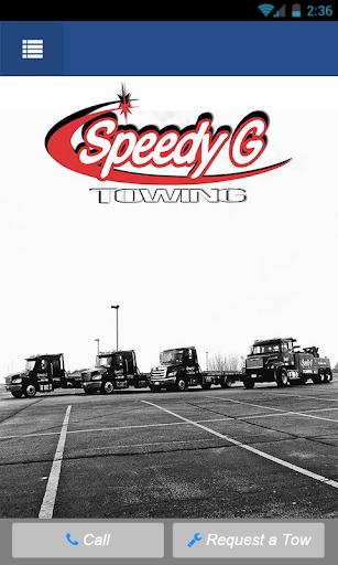 Speedy G Towing