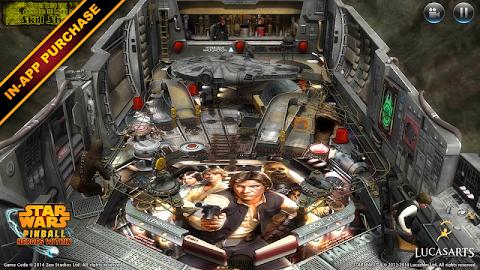Star Wars™ Pinball 4 Screenshot 5