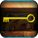 Escape room Loft icon