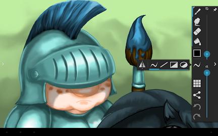 ArtFlow: Paint Draw Sketchbook Screenshot 15