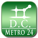 Washington (Metro 24) icon