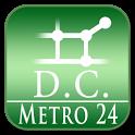 Washington (Metro 24) icon