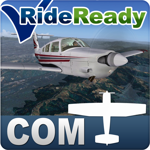 Commercial Pilot Airplane 教育 App LOGO-硬是要APP