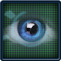 Retina Scanner: Fool Friends icon