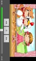Screenshot of Korean nursery rhymes movie