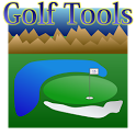 Golf Tools icon