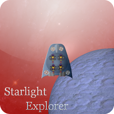 Beta Starlight Explorer