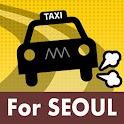 [무료]대중교통 버추얼택시미터 logo