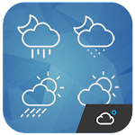 Simple minimal style iconset 1.0_release Apk