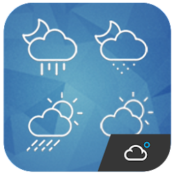Free Zone Local Weather Widgets&alerts