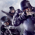 SWAT Team Shooter icon