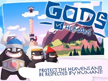Gods VS Humans Screenshot 6