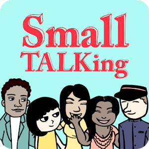 English ReStart Small Talking APK