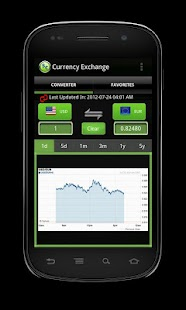 Currency Exchange Pro- screenshot thumbnail