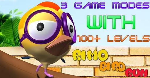Rimo Bird Run
