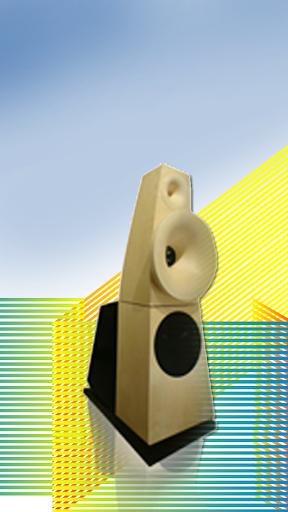 創世紀音響