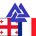 French Georgian Dictionary icon