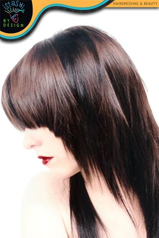 ISTASHI HAIR BEAUTY SALON