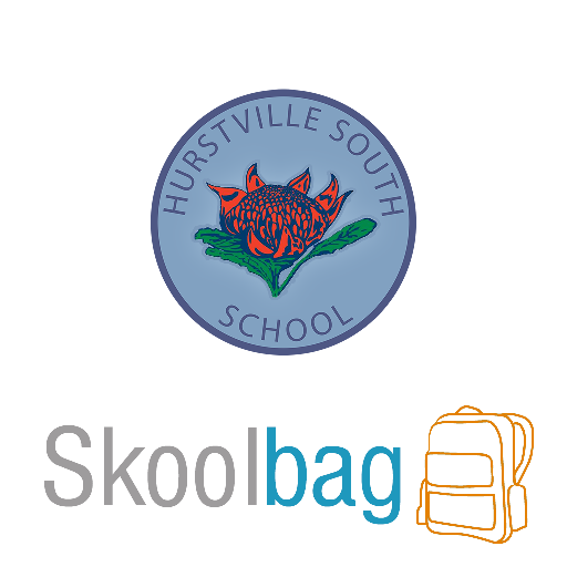 Hurstville South Public School LOGO-APP點子