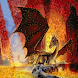 Hot Dragon Live Wallpaper