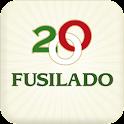 Fusilado 200 logo