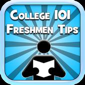 College 101: Freshmen Tips