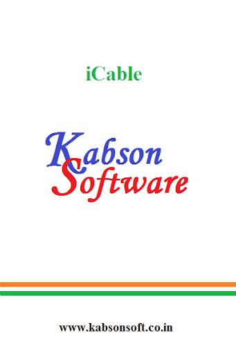 Kabson Web Service