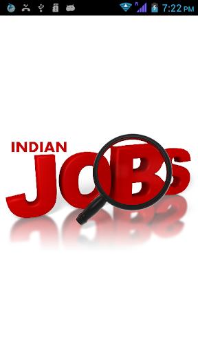 Indian Jobs