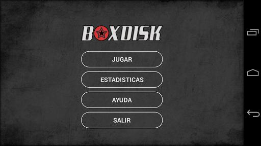 BoxDisk Beta