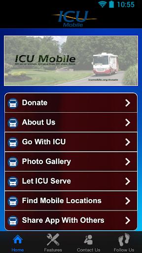 ICU Mobile