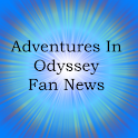 Adventures in Odyssey Fan News logo