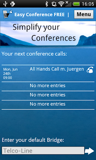 Easy Conference FREE
