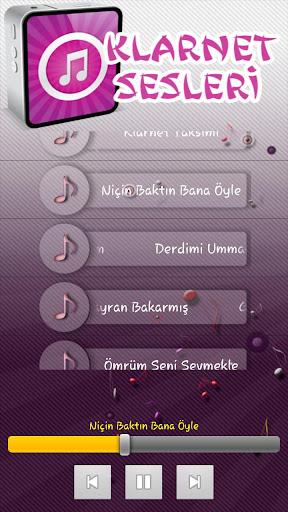 免費下載音樂APP|Klarnet Sesleri - 1 app開箱文|APP開箱王