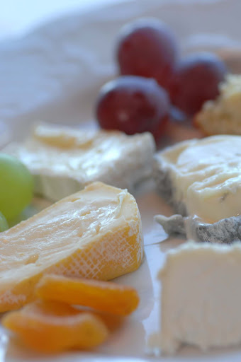 Culinary-Experiences-Cheese-Selection - You can choose from a tempting array of cheeses aboard your Crystal cruise.