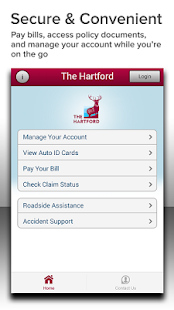 The Hartford Mobile - screenshot thumbnail