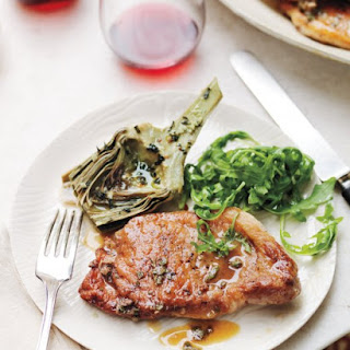 Pork Scaloppine