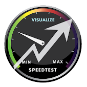 Speed Test Visualizer