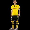 Marco Reus Widget icon
