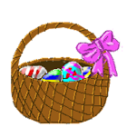 Easter Bunny's Egg Hunt icon
